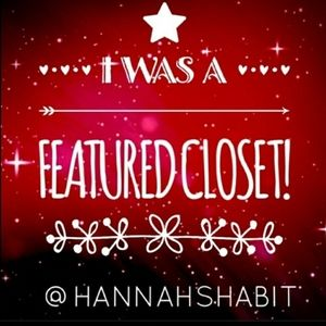 Other - Featured Closet!!!